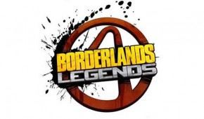 Borderlands Legends